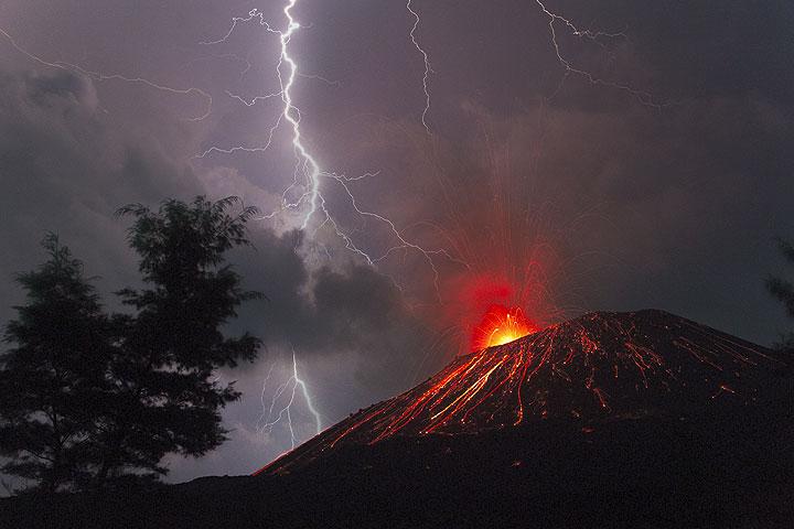 vulcano-inspiration